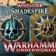 Warhammer Underworlds: Construir tu mazo ganador. | Guia para avanzados como iniciados!