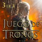 Archivo Ligero LODE 9x41 – JUEGO DE TRONOS la serie HBO Temporadas 6, 7 y 8