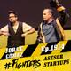 Fighters, aprendiendo de JORGE GÓMEZ: las tres tendencias de futuro y los 3 fallos que hacen cerrar startups