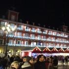 Los fantasmas de Navidad, espías y leyendas castizas - Hoy por hoy SER Madrid Norte