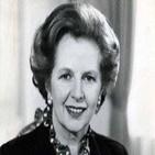 Personas con Historia 45: Margaret Thatcher