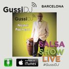 GussiDJ SALSA SHOW LIVE - NESTOR PACHECO Y RETROMBÓN ORQUESTA