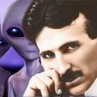 Aliens Week: Destino, Marte · Los visionarios