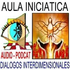 MISTERIO- REALIDAD Y PODER DEL ESPIRITU SANTO - (COMPLETO) - Aula Iniciática - Diálogos Interdimensionales