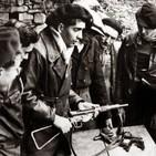CBP#67 Resistencia Francesa (y los españoles de la Resistance)