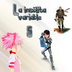 La Insólita variable 5: Madoka, Tollhunters y Ether