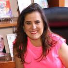 """""""Dejar de llenar vacíos con la comida""""; Ale Velasco escritora y motivadora en 'Una Dosis de Motivación Latina'"""