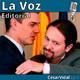 Editorial: La violación despótica de la propiedad - 21/05/20