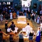 La carta de la tierra y el arca de la esperanza
