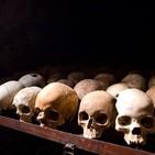 ENIGMAS DE LA HISTORIA: Incendio de Roma, los manuscritos del Mar Muerto y el genocidio de Ruanda