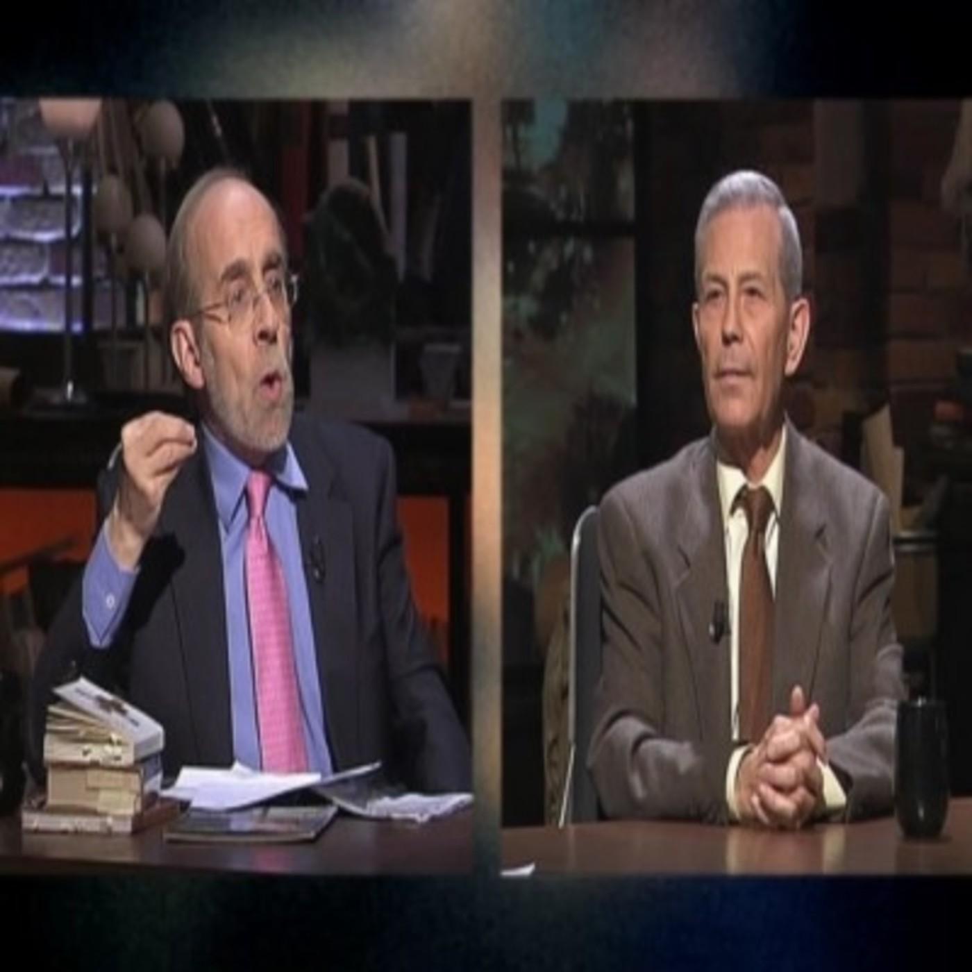 Cuarto Milenio: Autopsia a Jesús de Nazaret • ¿Quién fue ...