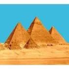 Los Misterios de las Pirámides [