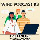 82: Freelancers y su economía
