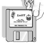 Retrobits Podcast 1x07 - El del 'Especial Halloween 2013'
