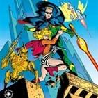 Robin 3000-El paso atrás de Batman