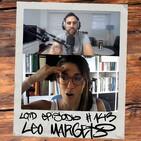 #143: Leo Margets - Juega bien tus cartas