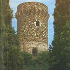 Voces del Misterio LEGENDARIOS Rne 028: La leyenda de la Torre de los Encantados en Barcelona