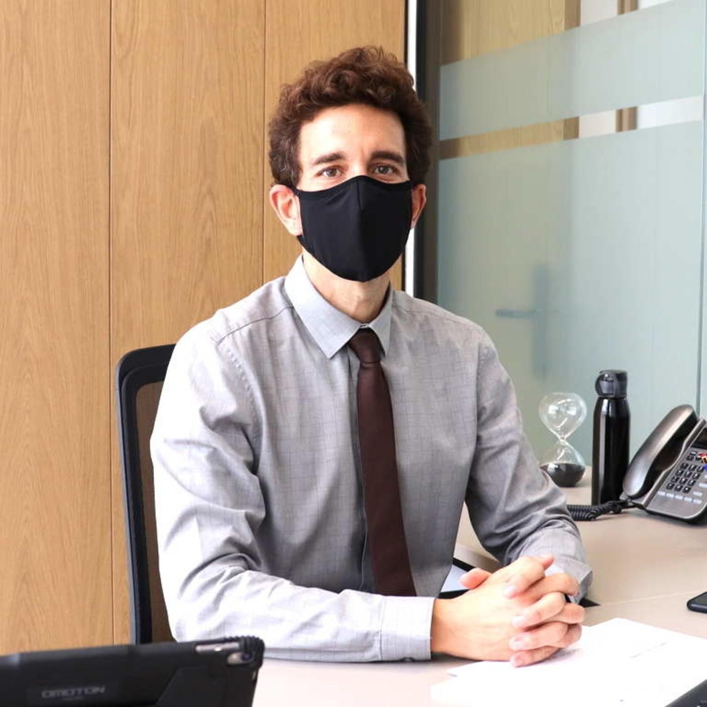 Entrevista a Bartolomé Serra, director del ISEP CEU CV