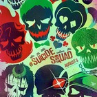 Ep.98 Suicide Squad