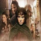 [10/22]El Señor de los Anillos/La Comunidad del Anillo - J. R. R. Tolkien - Trancos