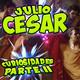 1x107 JULIO CESAR, su final y asesinato (2/2)