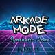 Arkademode Mixtape - Synthetic Love Vol.1