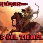 T01-E01 Los Hunos - Las Alas del Tiempo