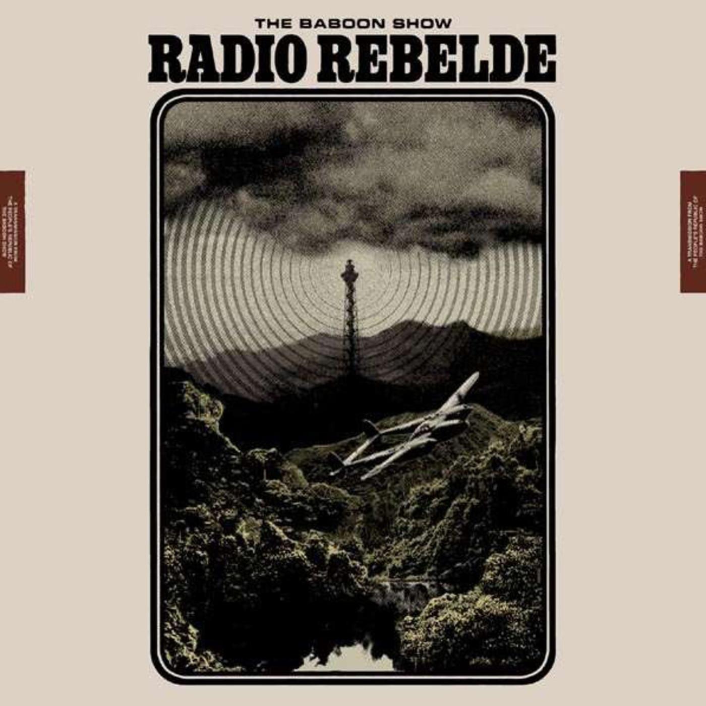 Radio lovers V (14/02/2020)