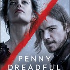 Penny Dreadful: Séance (2014) #Terror #Fantástico #Vampiros #peliculas #podcast #audesc