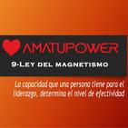 Las 21 leyes del liderazgo-9ª Ley del magnetismo