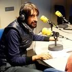 Javier Aranburu en la Cadena SER