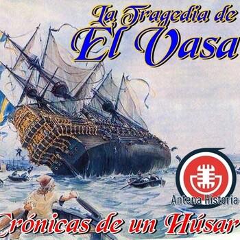 La Tragedia de El Vasa