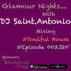Episode 003.S20' / Mixing Soulful House