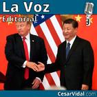 Editorial: La guerra que Trump puede perder - 20/09/19