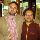 Raíz de 5 T3x29 - Un pequeño paso para el hombre y para la humanidad, con Eugenio Manuel Fernández.