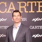 Carter: Entrevistamos a su protagonista, Jerry O' Connell,