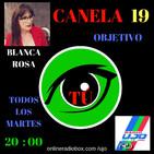 Entrevista a Noelia Fuente el 08/01/2019