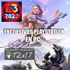 Players Podcast 2x17. Lanzamientos Febrero, Retrasos, Exclusivos de PS4 en PC, Switch Pro y mucho más...