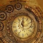 SN #70: La percepción del tiempo: tiempo profano y tiempo sagrado