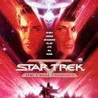 """PODCALIPTUS 5 X 19 Especial Star Trek (Vienen curvas: Star Trek V """"La última frontera"""" Shatner, 1989)"""