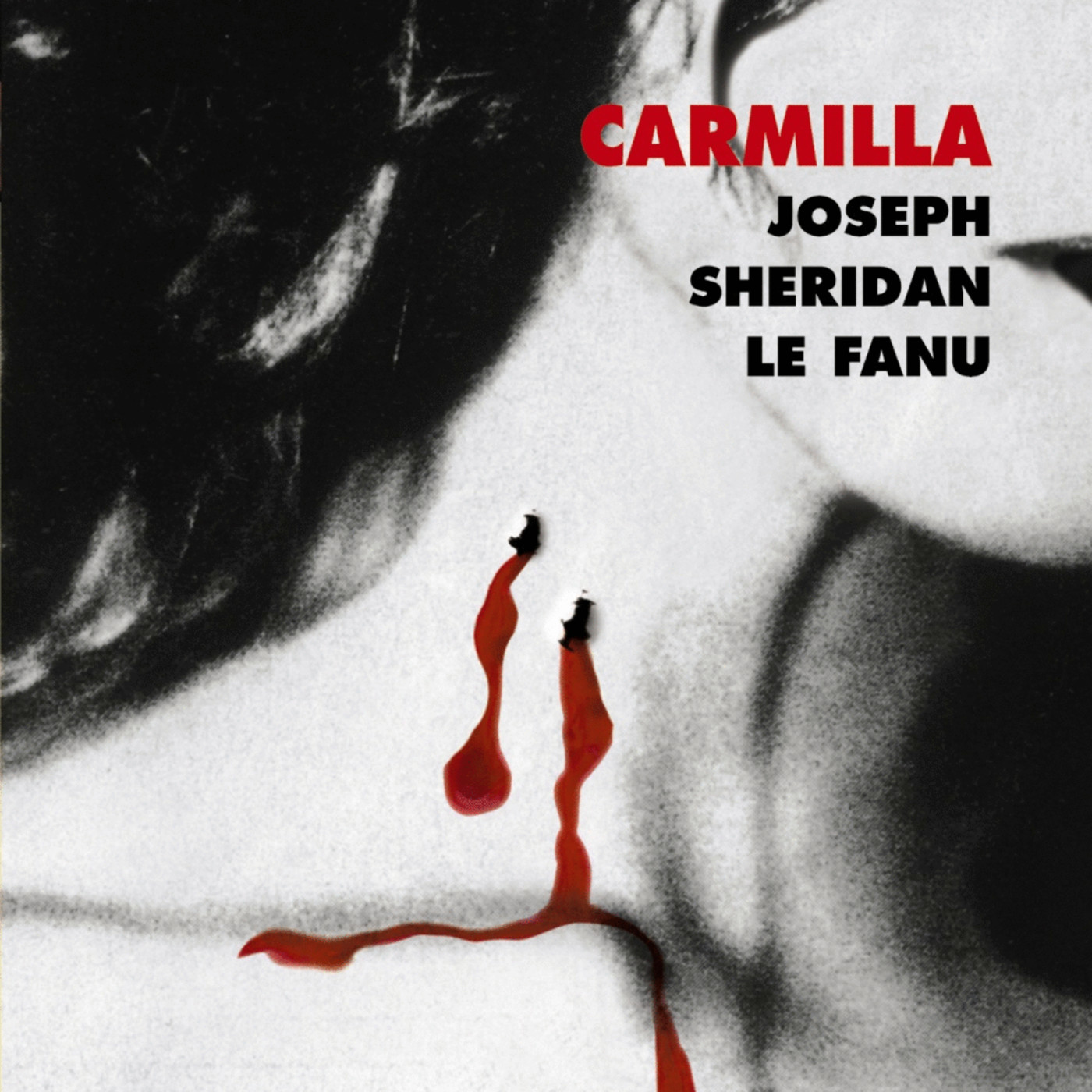#24. AUDIOLIBRO Carmilla by Joseph Sheridan Le Fanu