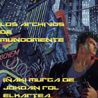 1x12 IÑAKI MURGA- ENTREVISTA/SECUESTRO EXPRESS