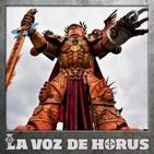 LVDH 105 - Warhammer en la cultura popular y entrevista sobre el Emperador Trump