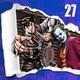 Ep. 27 - Joker's Bizarre Adventure