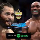 Podcast - Entrevista al Faraón Ramses y el análisis internacional del MMA