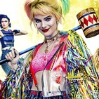 81 - Mi opinión de Aves de presa y la fantabulosa emancipación de Harley Quinn