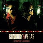 542 - Bunbury & Vegas