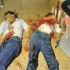 Crímenes Imperfectos Australia (Capítulo 17): La masacre de la familia de Greenough