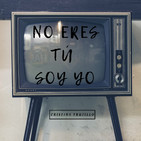 NO ERES TÚ SOY YO - Cristina Trujillo - 15 Octubre 2019 l Prédicas en Audio