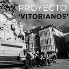 'Vitorianos', el primer libro colectivo de fotografía urbana de Gasteiz